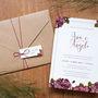 Convite-casamento-floral-marsala-identidade-visual-para-casamento