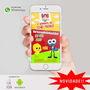 Convite-aniversario-festa-infantil-para-whatsapp-bob-zoom