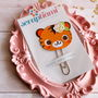 Clips-sweet-tiger-tmc075-tigre