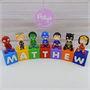 Cubos-decorados-super-herois-baby