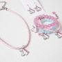 Kit-de-acessorios-infantis-unicornios-rosa-colar