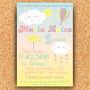 Arte-convite-aniversario-chuva-candy-color-digital-convite-digital