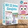 Kit-arquivos-de-corte-corujinha-moldes-silhouette-corujinha