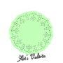 Doily-verde-papel-rendado-10cm-toalhinha-rendada