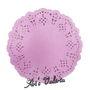 Doily-rosa-papel-rendado-14cm-rendado