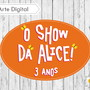 Placa-elipse-show-da-luna-digital-kit-festa