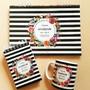 Kit-planner-semanal-bloco-caneca-preto-floral-projeto
