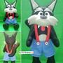 Lobo-mau-de-feltro-decorativo-bonecos-decorativos