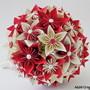Buque-morning-glory-ii-noiva-buque-de-origami