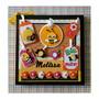 Livro-bebe-personalizado-menina-abelhinha-jardim-encantado-livro-do-bebe-decorado