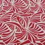 Tecido-vermelho-arabesco-bege-tricoline-arabesco