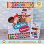 Revistinha-para-colorir-tema-mundo-bita-chocolate-bis