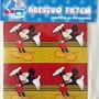 Adesivo-quadrado-mickey-vermelho-7x7cm-20-unid-mickey-vermelho