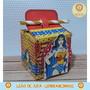 Caixa-belga-tema-mulher-maravilha-mesa-de-guloseimas