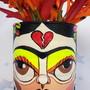 Frida-kahlo-lata-grande-upcycling