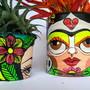 Frida-kahlo-lata-grande-vaso-pequeno-frida-kahlo
