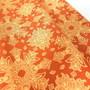 Tecido-estampado-bandana-tricoline-100-algodao-laranja