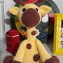 Girafa-em-crochet-amigurumi