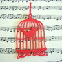Aplique-single-bird-red-a2-5