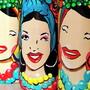 Carmen-miranda-garrafa-decorada-carmen-miranda