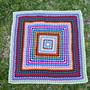 Colcha-granny-square-multi-color-colcha-em-crochet