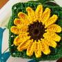 Quadradinho-girassol-em-crochet-vintage