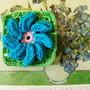 Flor-em-crochet-petalas-dobradas-flor