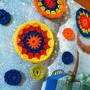 Circulos-em-crochet-vintage