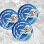 Rotulo-agua-redonda-frozen-festa-personalizada-frozen