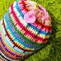 Almofada-tubo-em-crochet-almofada