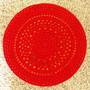 Capa-em-crochet-vermelha-para-banco