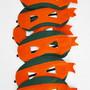 Mascara-inf-tartaruga-ninja-laranja--lembrancinha-festa-menino