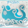 Treno-arabesco-frozen-centro-de-mesa-frozen