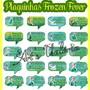Placas-com-frases-frozen-fever-placas-com-frases-frozen-fever
