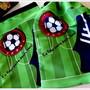 Porta-chueteiras-futebol-mochila