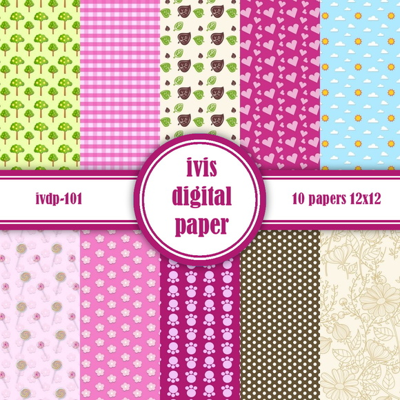 Kit Digital ivdp101 Urso