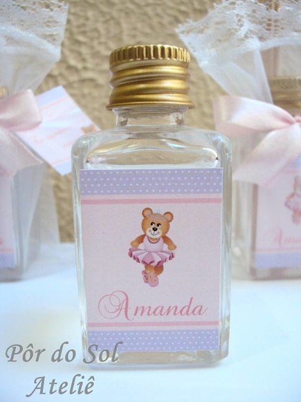 mini aromatizador 30 ml quadrado