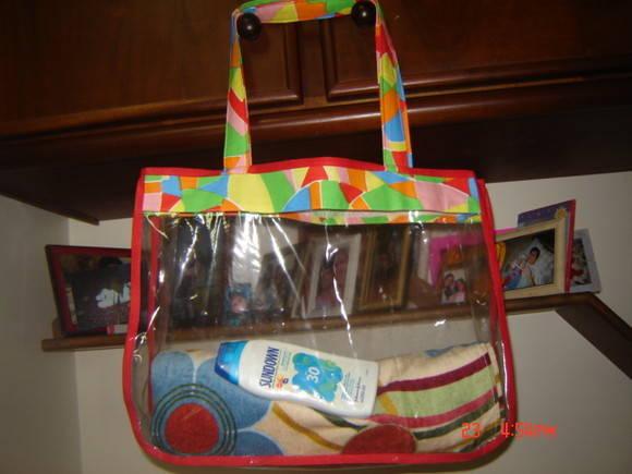 bolsa para piscina no elo7 paninhos mil 92d54