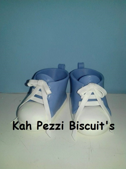 All Star de biscuit