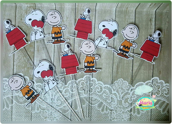 Topper Snoopy