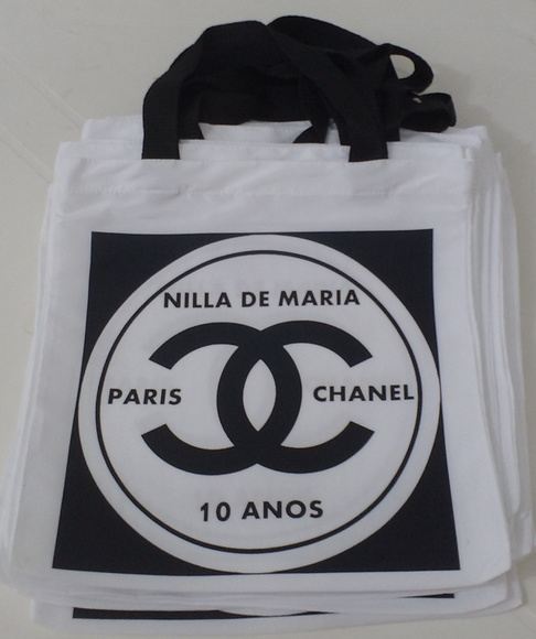 Eco Bag Chanel