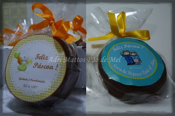 Brindes Corporativos Alfajor