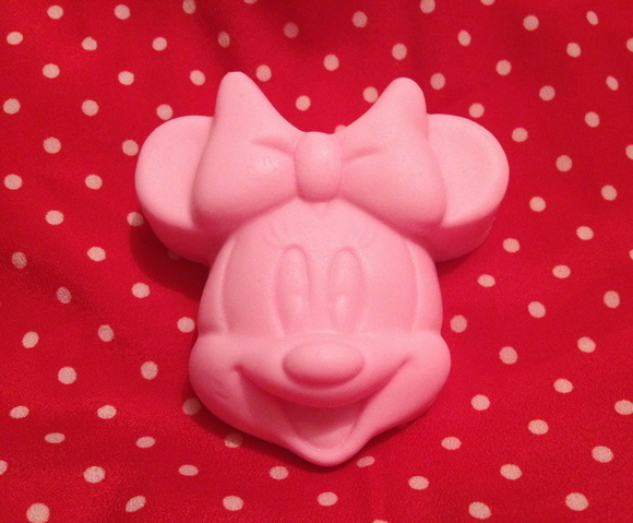 40 sabonetes Minnie (Tam G) + 40 mickeys G
