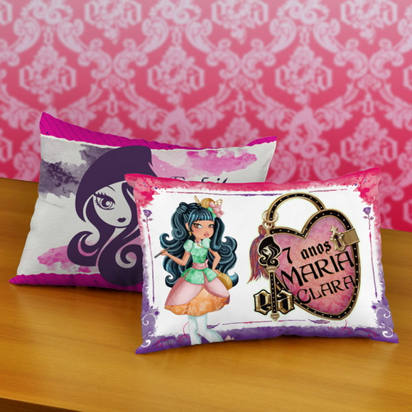 Almofada Ever After High-008