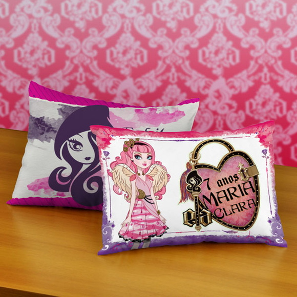 Almofada Ever After High-011