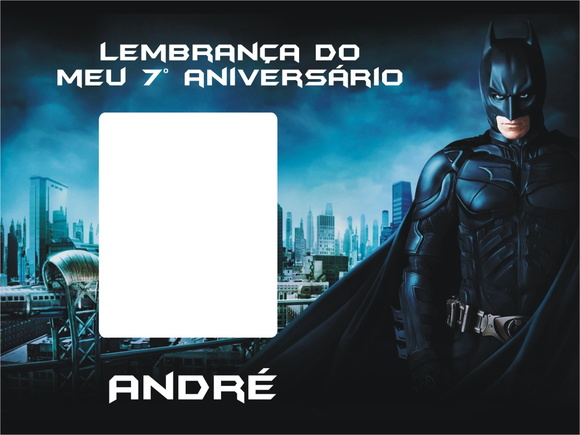 Imã Batman