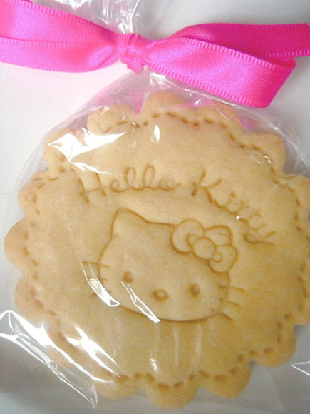 Cookie da Hello Kitty
