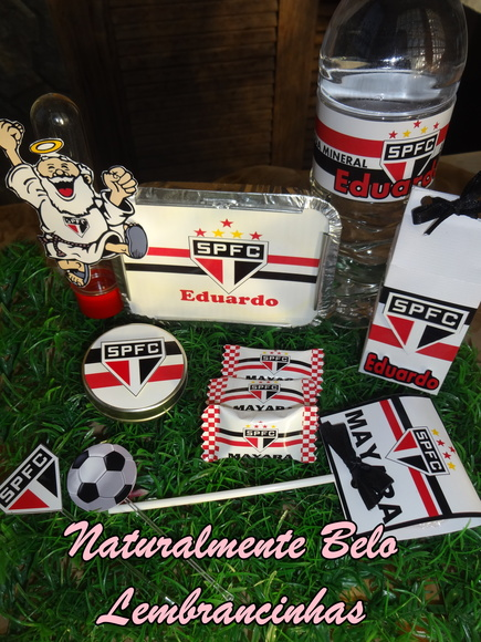 Kit Festa Time (80 unidades)