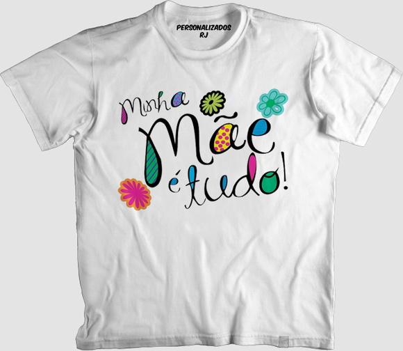 Camisas para Mae  8c18e762b0a04