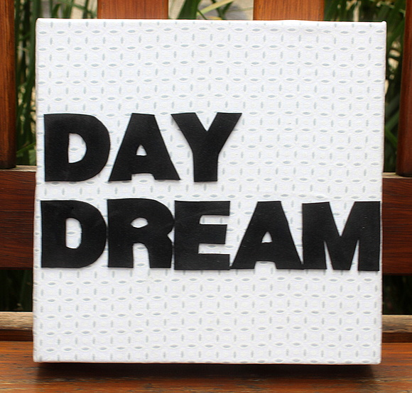 Quadro Day Dream